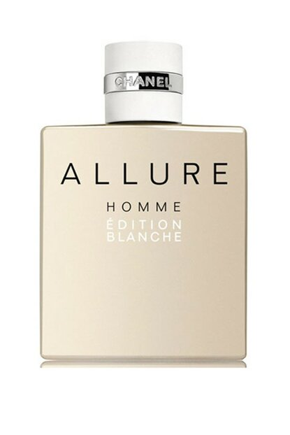 Allure Homme Edition Blanche Edt 100 ml Perfume & Women's Fragrance 3145891274608