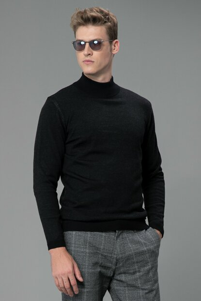 Men's Alex Sweater Black 112090028100100