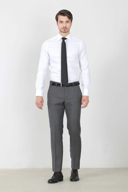 Micro Woven Trousers - RP10107210