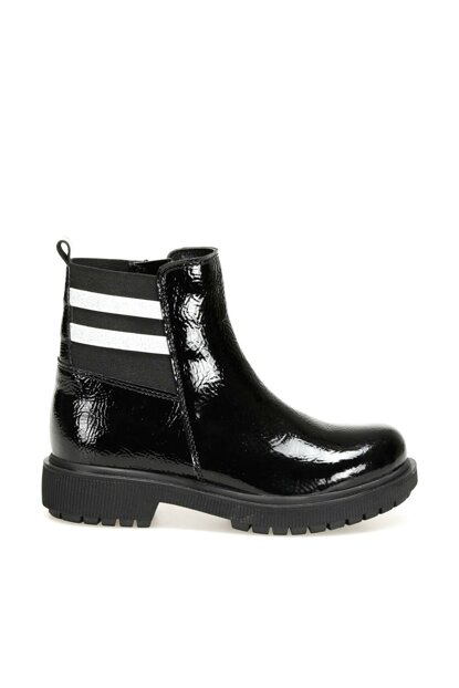 JOSEF Black Girl Boots