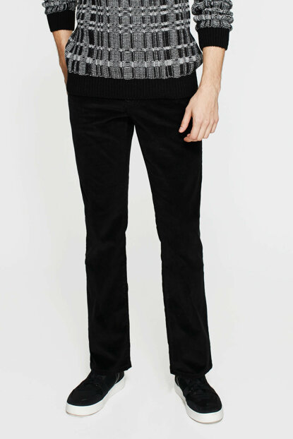Men's Martin Velvet Trousers 0037821842