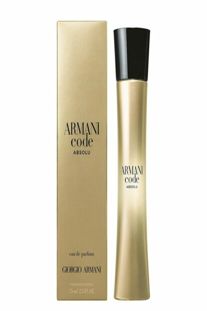 Code Absol Femme Edp 75 ml Perfume & Women's Fragrance 3614272544444