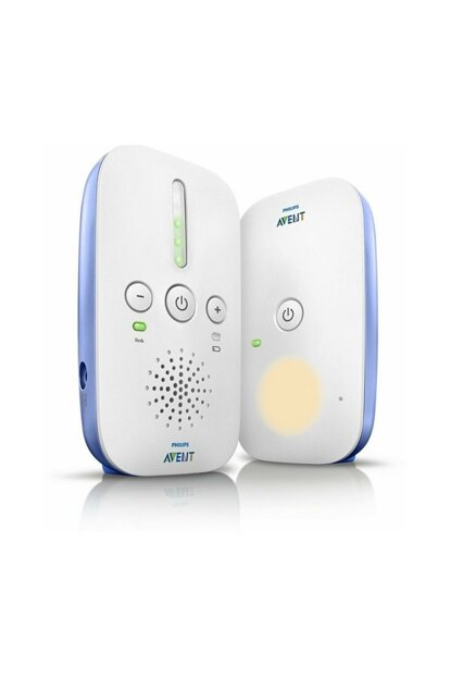 Philips Avent SCD501 / 00 Dect Baby Monitor AVN-9430409