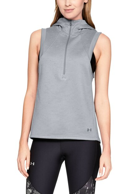 Women's Vest - Synthetic Fleece Vest - 1317893-035