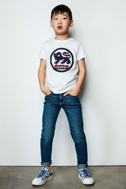 Boy Blue Trousers 19SSDJMPJ51