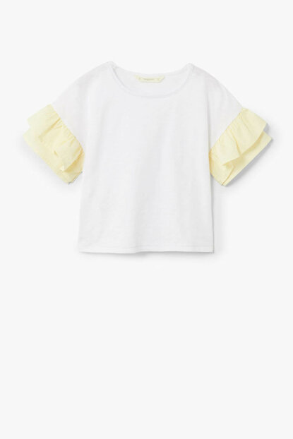 Girls' T-Shirts