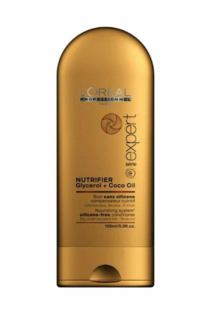 Conditioner for Dry Matte Hair - Se Nutri Cond 150 ml 3474636382866