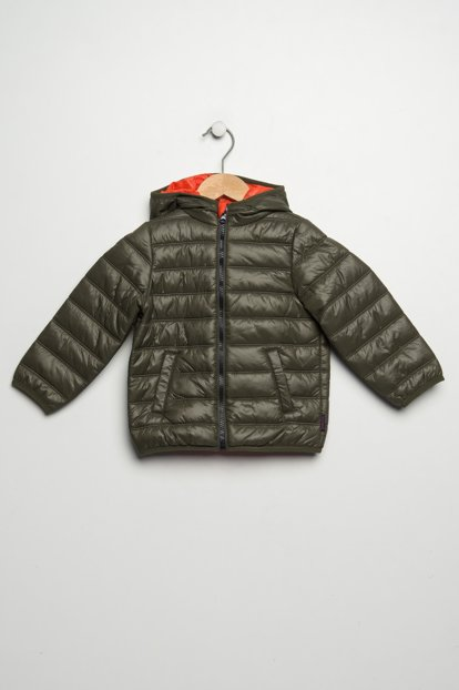 Green Unisex Children's Coats 09087138000000 09087138000000