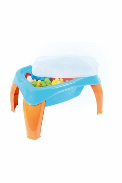 Activity Table 42 Pieces Large Blocks / 1762506