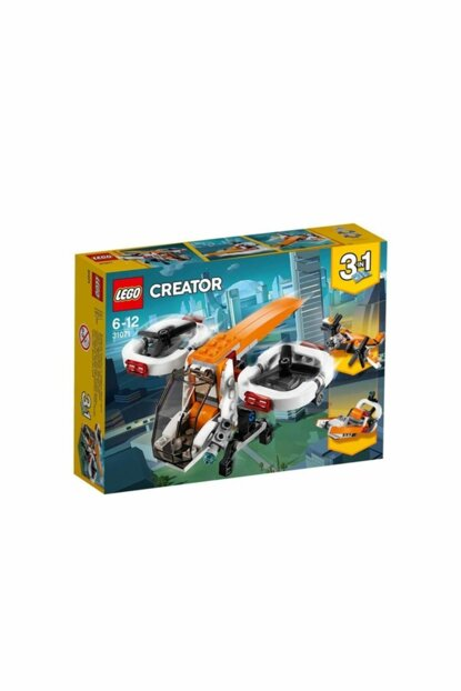 Discovery with Lego ® Creator Drone / U280036