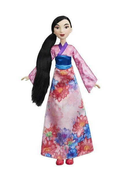 Luminous Princesses Series - Mulan T000B6447-691