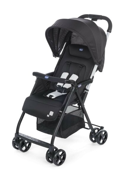 Ohlala Ultra Light Baby Stroller / Black Night 07079249410000