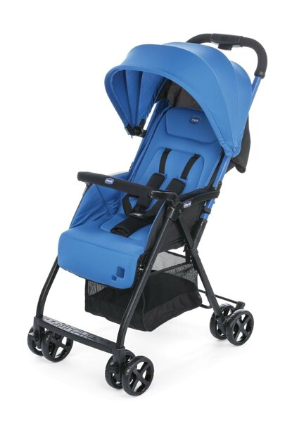 Ohlala Ultra Light Baby Stroller / Sky Blue IB25935