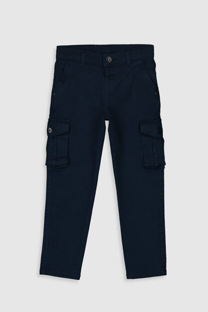 Boys' Trousers 9WS178Z4