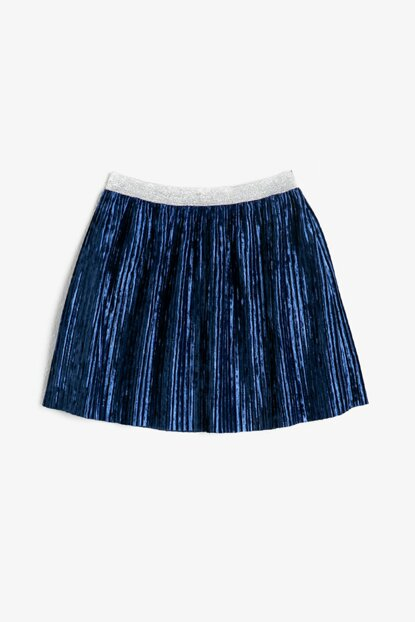 Navy Blue Girl Child SKIRTS 0KKG77015OK