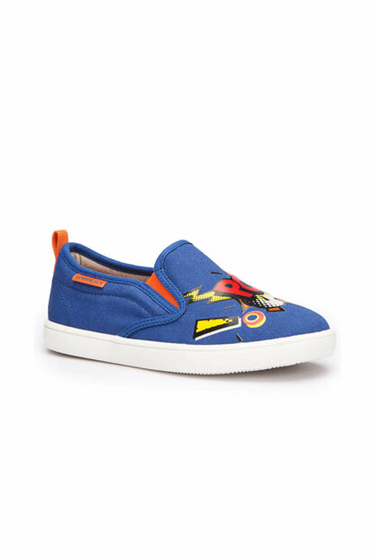 ROYAL BLUE 3 Casual Shoes 100235927