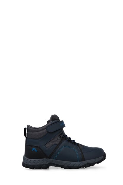 Navy Blue Kids Shoes MELKON
