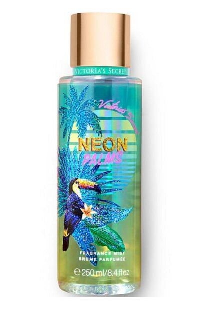 Neon Palms Women Body Spray 250 ml 667548483414