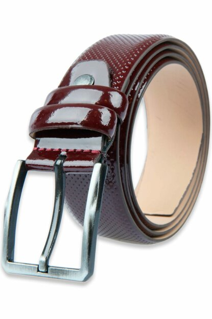Men's Leather Belt - 2313C0915035