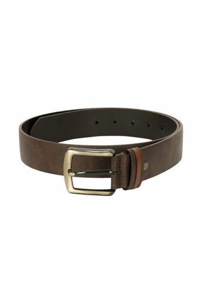 Brown Men's Belt 000000000100399217