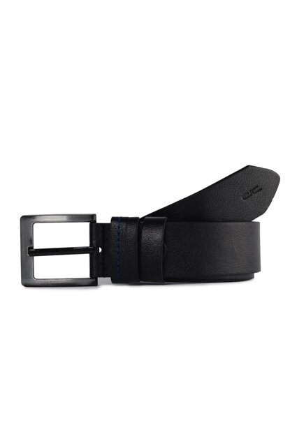 Men's Black Jeans Belt (02 SL) BD00267