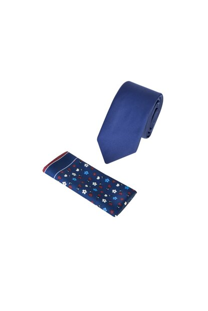 Set of 2 Tie Handkerchiefs 80683