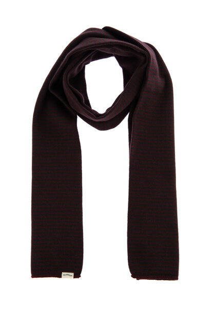 Men's Limit Stripe Scarf 38033-0008