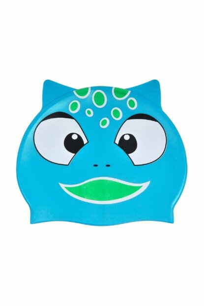 Swiming Cap Kids Bone 143142