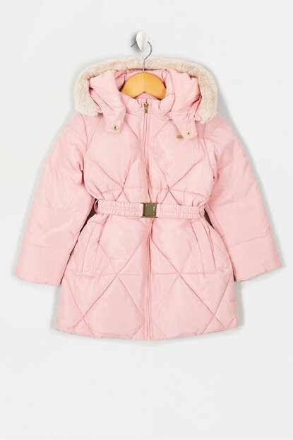 Pink Girl Coat for Children G084SZ0KS.000.836573