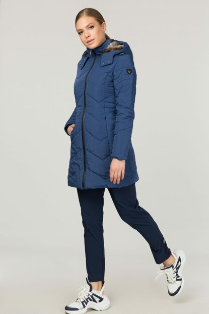 Women's Coats 61B0545- - 61B0545-MAR