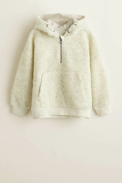 Women's Beige Jacket 33080836
