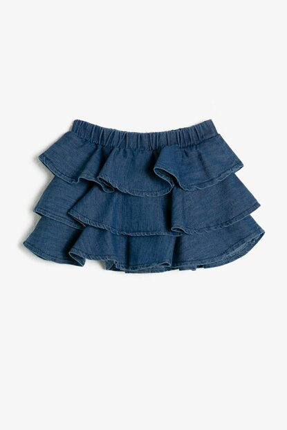 Blue Girl Kids SKIRTS 0YMG77942OD