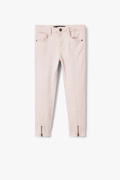 Pink Girl Trousers 33030761