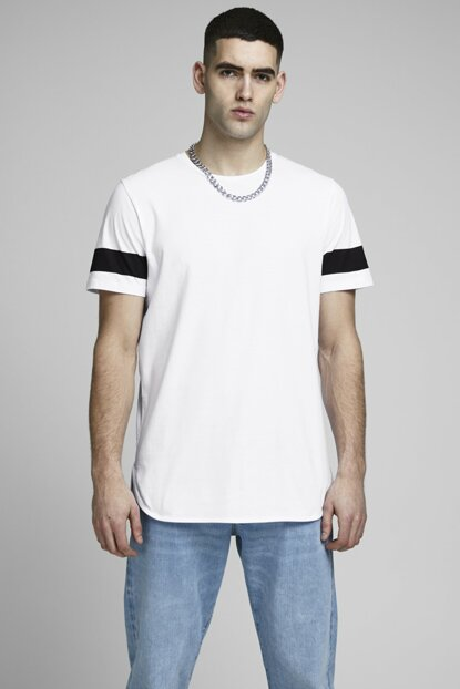 Crew Neck T-Shirt - Reflect Core 12159035
