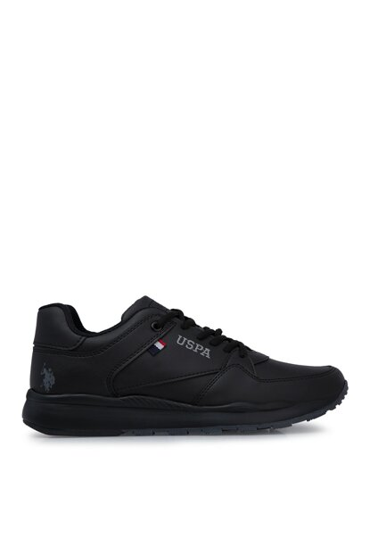Black Men's Shoes GABRIEL