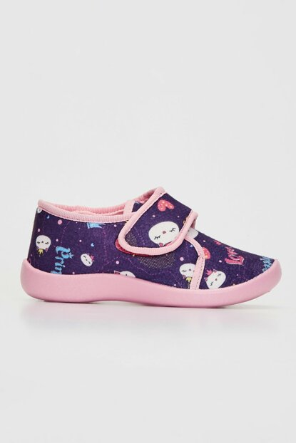 Girls' Home Shoes 9WU471Z4