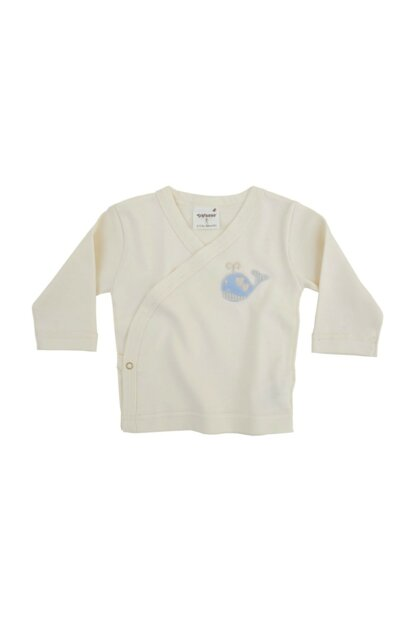 Blue Kayra Series Newborn External Layer 0-3 Months B490101 TBRNB49