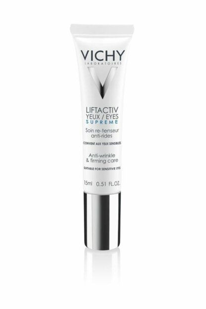 Liftactiv Supreme Anti-Wrinkle Treatment Cream For Sensitive Eye Contour 15 ml 3337871323332