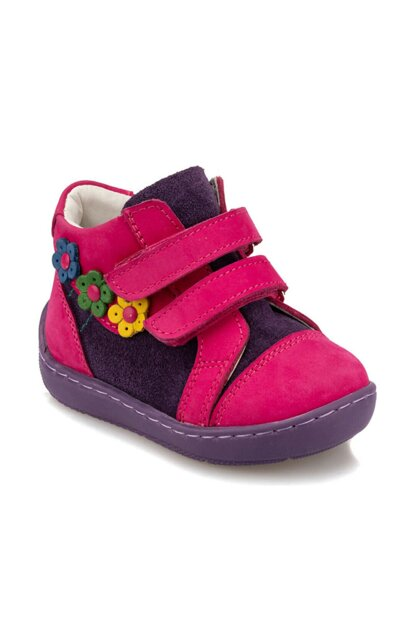 92.512019.I Fuchsia Girls' Children's Boots 000000000100423972