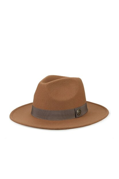 Taba Panama Fedora Trilby Classic Hat COSMOOUT1308