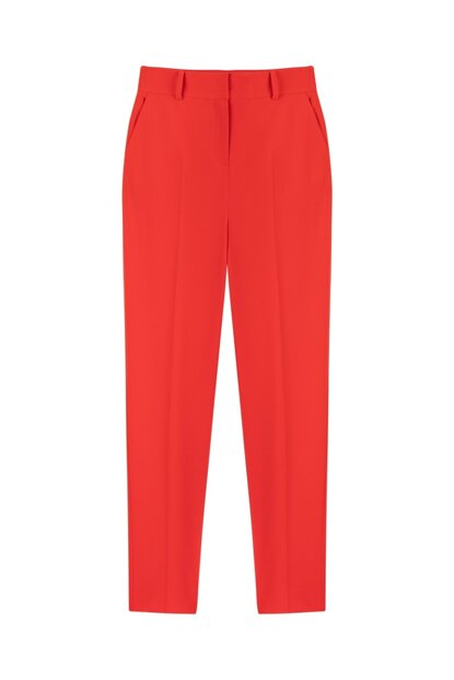 Women Red Pants IW6190003099034