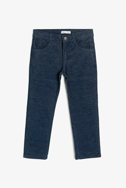 Boys' Trousers 0KKB46682OW