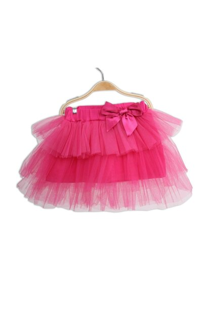 Fuchsia Children's Tutu Skirt 9937-124