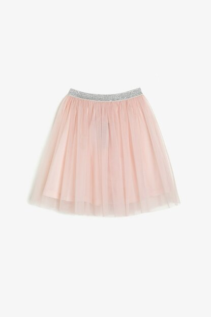 Pink Girls' Skirt 0KKG77342AK