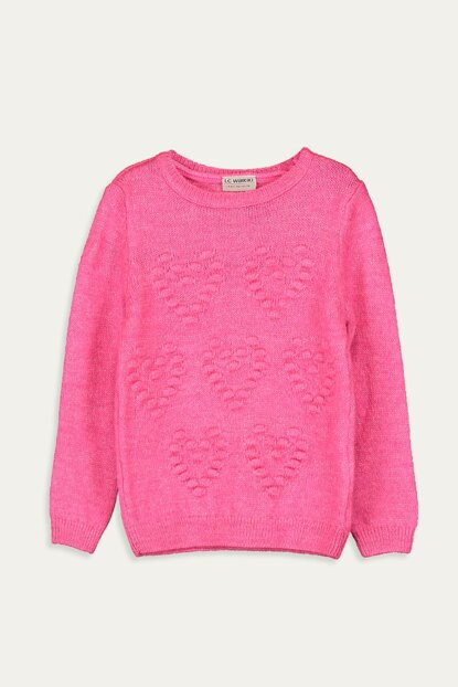 Girls' Sweaters 9W9856Z4