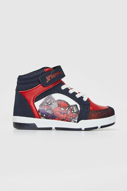 Boys Red Crt Shoes 9W8483Z4