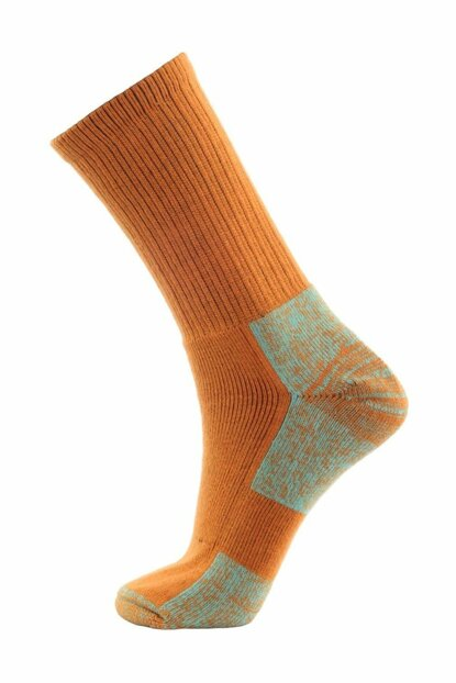 Hiking Socks Orange PNZ-389741ORGTURQ39lp