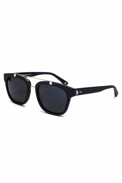 Unisex Sunglasses USPAG 790 BLACK 53-20 G