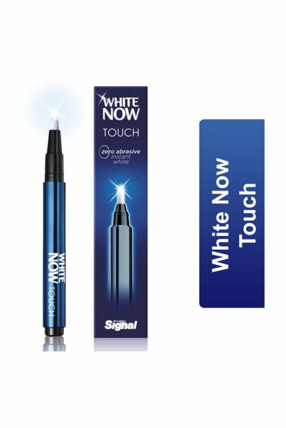 White Now Touch Teeth Whitening Pen 8710908720451