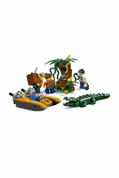 Lego ® City Starter Set 60157 / U271131